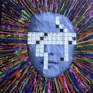 Crosswords eyes, crazy head chap. 2